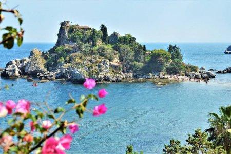 جزيرة صقلية