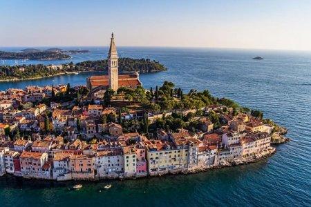 السفر الى كرواتيا