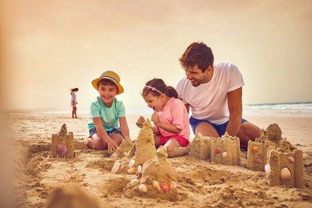 الاتحاد للعطلات تطلق باقات عطلة العيد