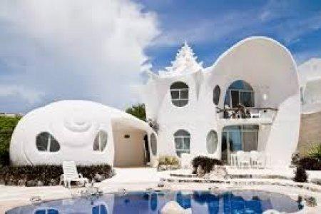 فندق Sea Shell House