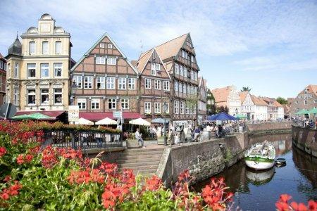 السياحة في هامبورغ