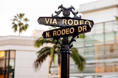 شارع روديو درايف