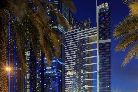 فندقذا إتش دبي