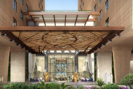 فندق أنداز دبي النخلة