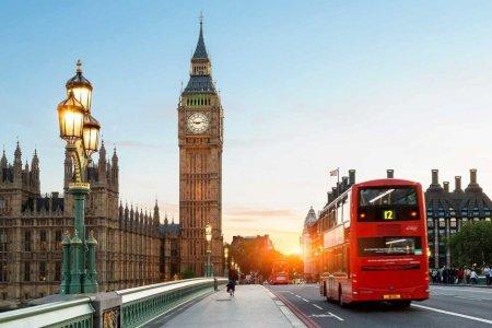 المواصلات في لندن