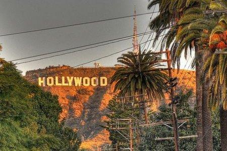 زيارة هوليود في لوس انجلوس