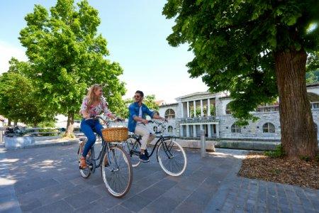 الدراجات في سلوفينيا