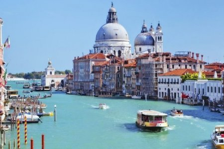 ايطاليا مدينة الذوق والفن الرفيع
