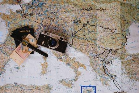 نصائح عند السفر الى اوروبا للمرة الاولى