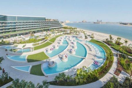 فندق دبليو دبي