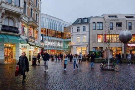 أسواق عيد الميلاد في المانيا