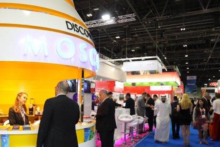 1.22 مليار دولار العائدات المتوقعة لدول مجلس التعاون الخليجي من السياحة الروسية بحلول عام 2023