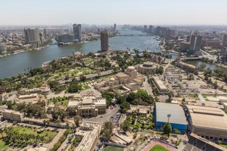 دليل السياحة في القاهرة - مصر