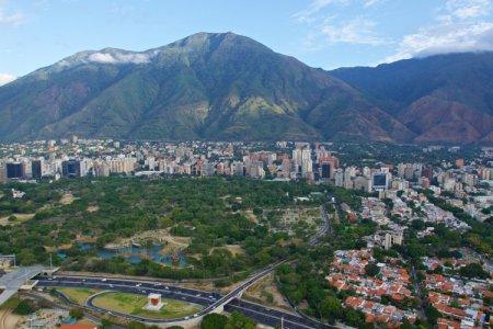 دليل السياحة في فنزويلا
