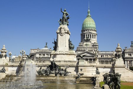 دليل السياحة في الأرجنتين