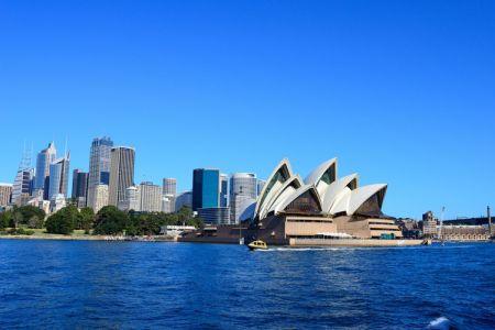 دليل السياحة في أستراليا