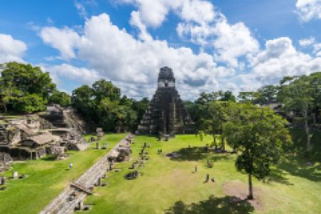 دليل السياحة في غواتيمالا