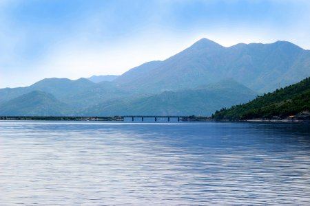 بحيرة شكودر