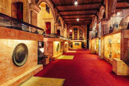 متحف الحضارات في أبها