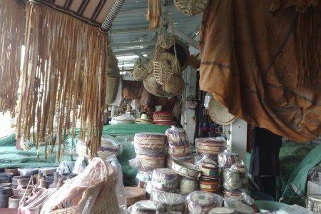 سوق الثلاثاء في أبها