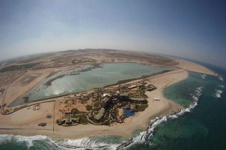 جزيرة صير بني ياس