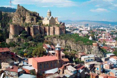 جولة في مدينة يريفان الإرمينية