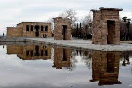 معبد دندور في أسوان