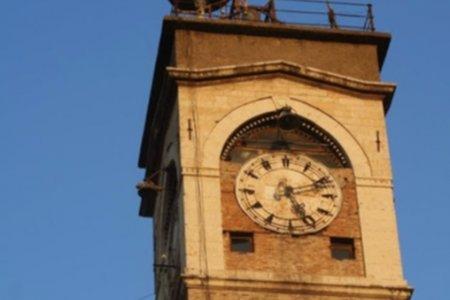 برج الساعة في أضنة