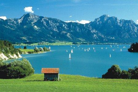 السياحة العلاجية في دولة ألمانيا