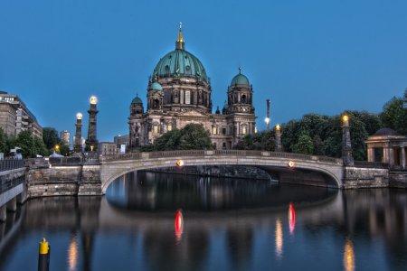 جزيرة المتاحف في ألمانيا