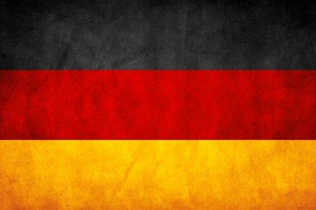 علم دولة ألمانيا