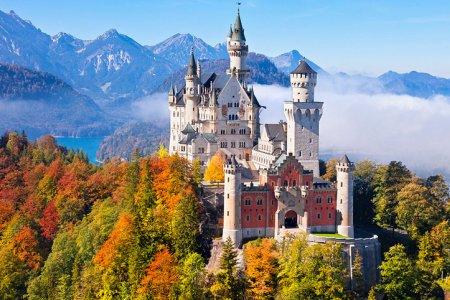 القلاع التاريخية