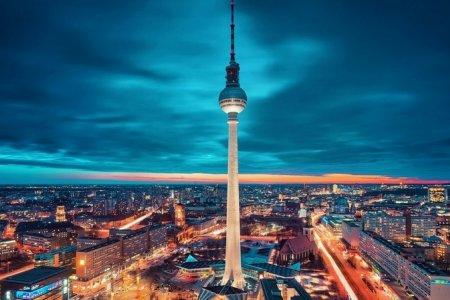 برج برلين