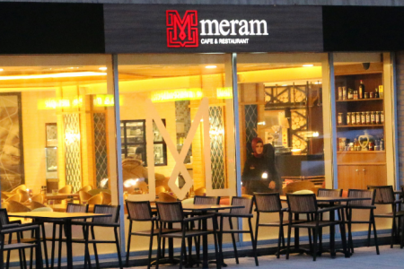 مطعم مرام في أمستردام