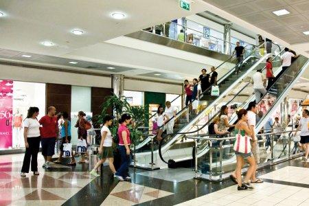 مراكز التسوق في انطاليا