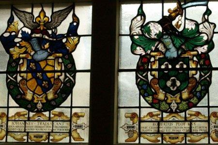 متحف تاريخ العلوم في أوكسفورد