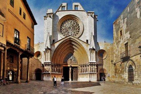 كاتدرائية طرغوانة
