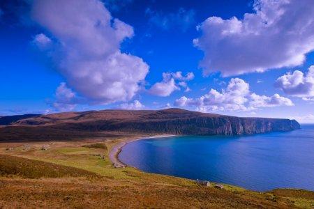 جزر أوركني في اسكتلندا