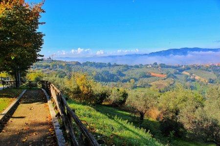 أومبريا إيطاليا