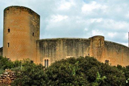 قلعة بيلفير