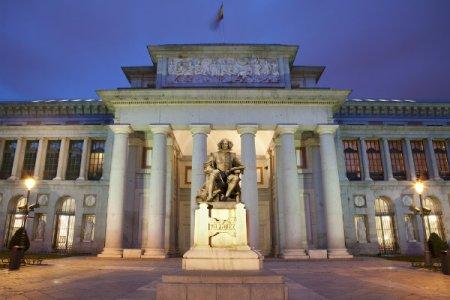 متحف ديل برادو - اسبانيا