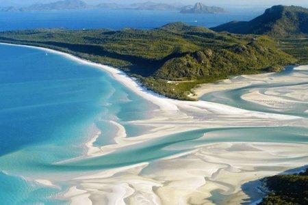 جزيرة وايت ساندي