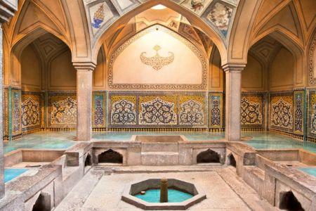 الحمامات التركية في اسطنبول