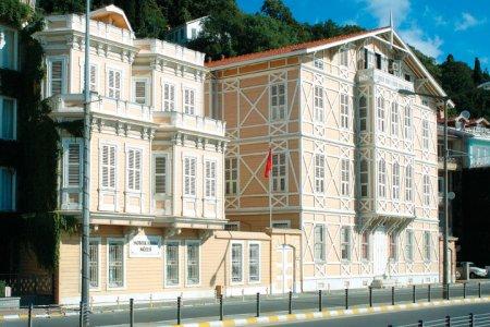 متحف سادبيرك هانيم في اسطنبول