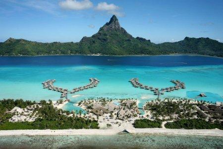جزيرة تاهيتي