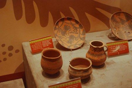 متحف البتراء النبطي