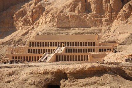 وادي الملوك الأقصر - مصر