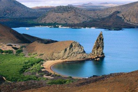ارخبيل غالاباغوس في الاكوادور