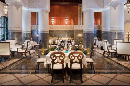 مطعم أمالا في دبي