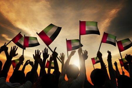 الثقافة المحلية في الإمارات